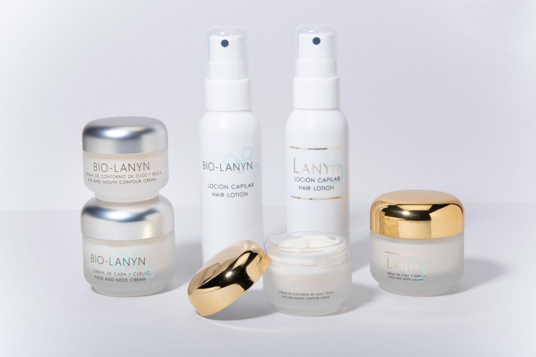 Laboratorio de Cosmética Natural - Cosmética natural Lanyn
